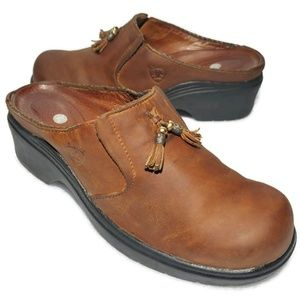 Ariat 93897 Mendocino Size 10 US Clogs Mules Shoes